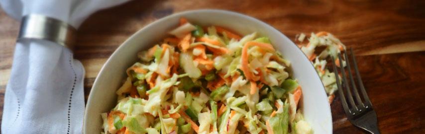Imagem texto blog Salada de Acelga com Cenoura
