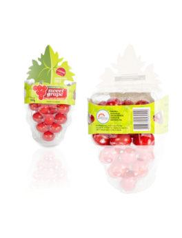 Imagem produto Tomate Sweet Grape