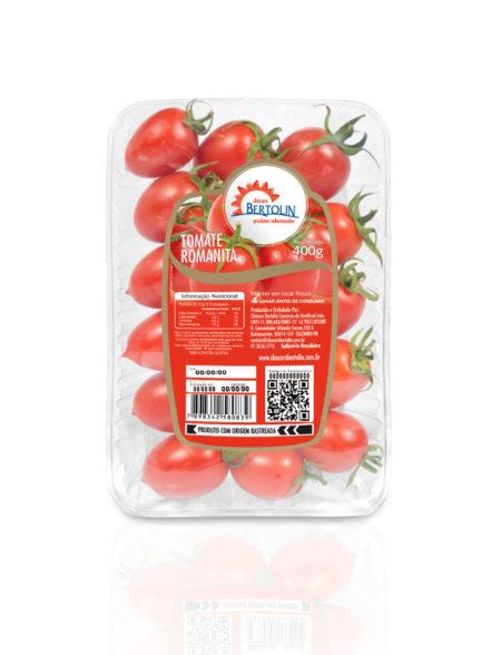 Imagem produto tomate romanita
